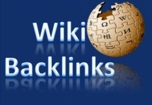 1 Backlink Alto DA, PA  Wikipedia