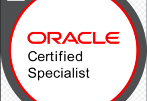 22851DBA Oracle