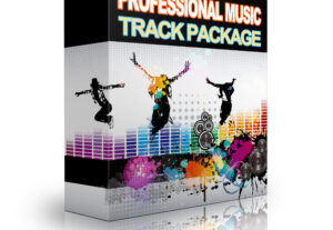 27315Pacote Professional Music Track