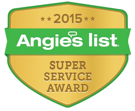 2015 angies list super service award winner first restoration services