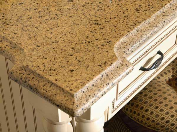 engineered stone countertops
