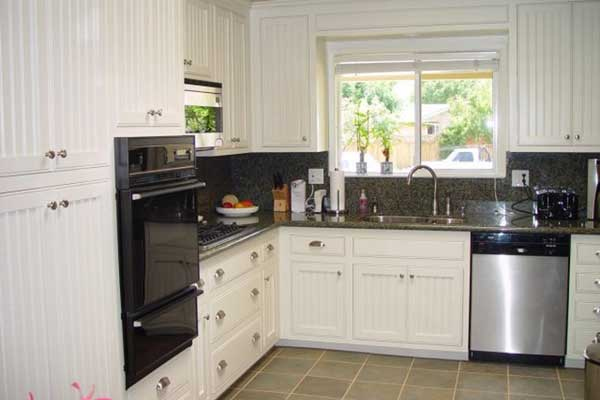 headboard kitchen cabinets