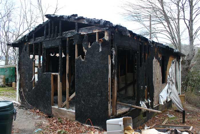 Fire Damage Restoration Services Company L Asheville Nc L Frs