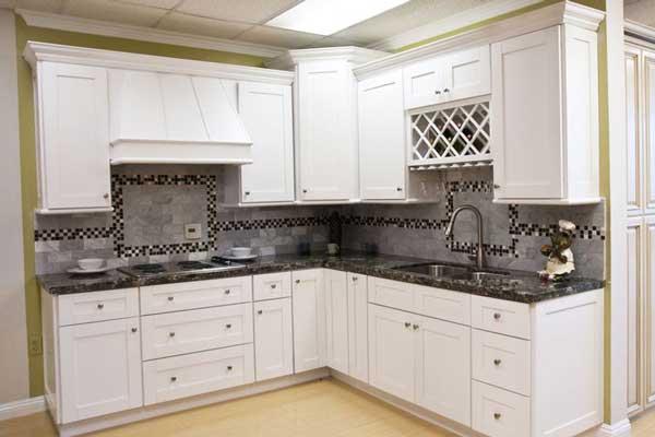 share kitchen cabinets