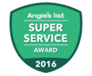 2016 angles list super service award