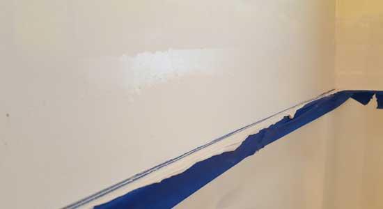 paint line frs construction