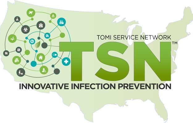 tomi steramist service provider first restoration services