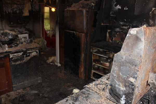 home fire first restoration services