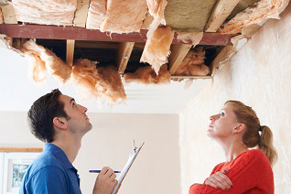 claims adjuster first restoration services