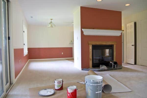 water damage repairs first restoration services