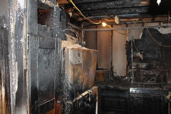 fire damage greenville sc first restoration services