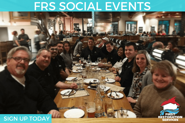 frs social events