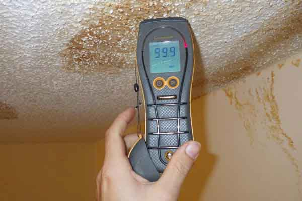 water-damage-hendersonville-nc