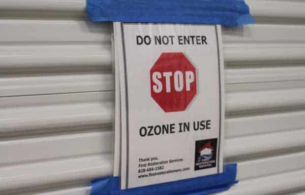ozone-treatment