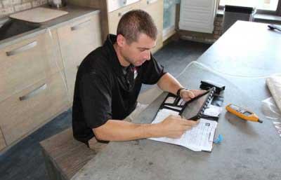 restoration services documentation