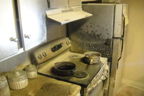 smoke damage cleaning, smoke soot cleaning, smoke deodorization
