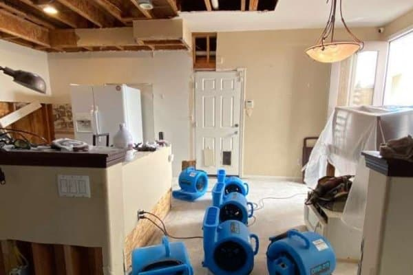 24/7 Service for Maintenance and Water, Fire Damage