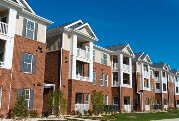 multi-family housing restoration services