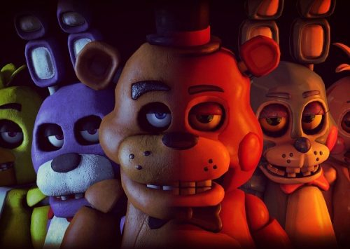Five Nights at Freddy's VR es real! Aparece listado en exclusiva para PS4 en el ESRB