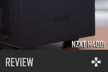 [REVIEW] NZXT H400i