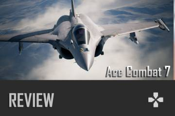 [REVIEW] Ace Combat 7