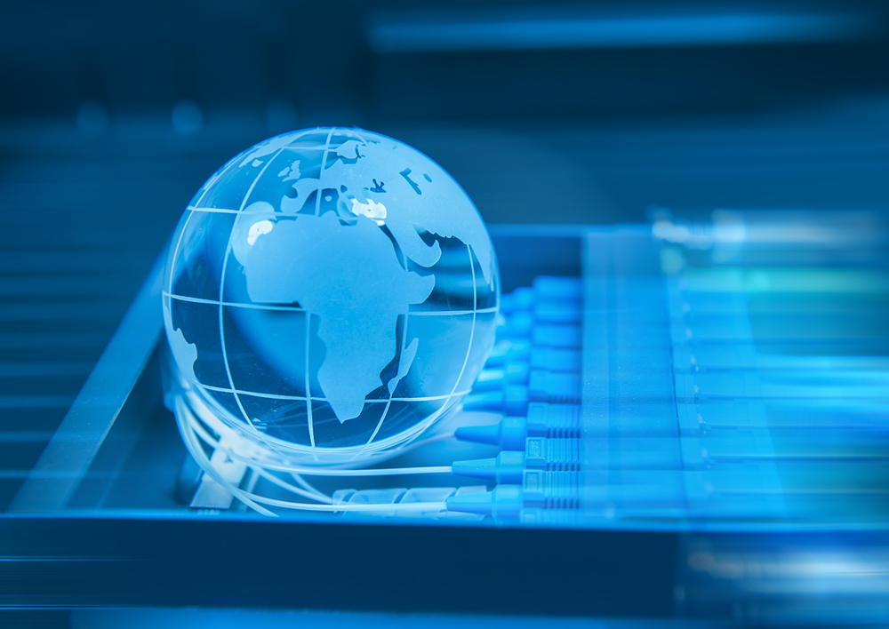 internet of things, generic, IoT, world connected