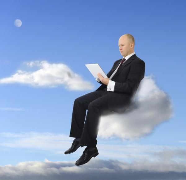 CEO cloud computing