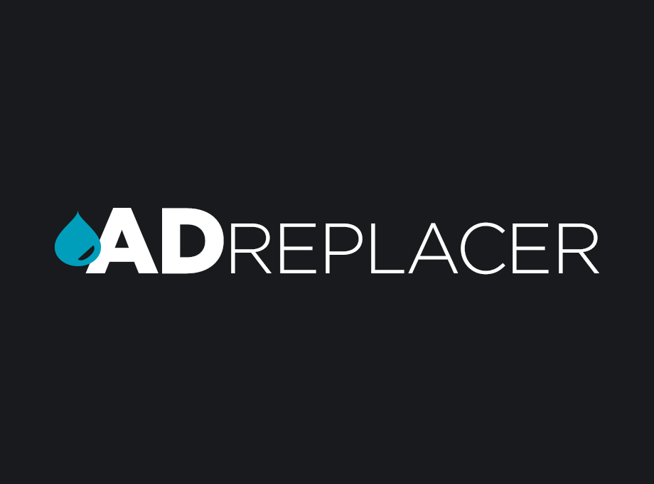 AdReplacer
