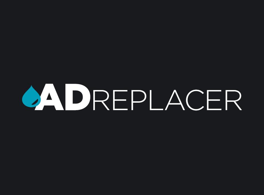 AdReplacer