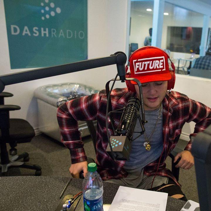 Dash Radio – Andrew Bazzi
