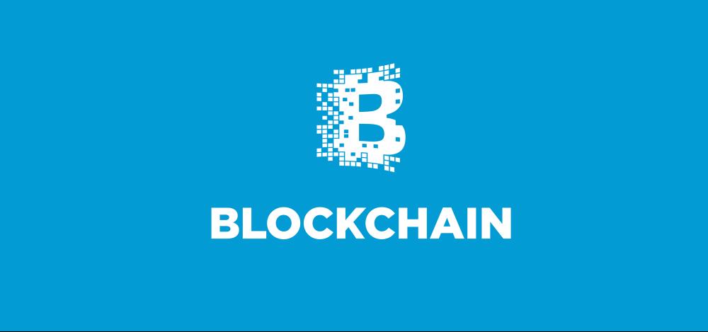 Blockchain-Logo-Blue