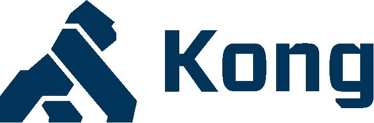 Kong Logo