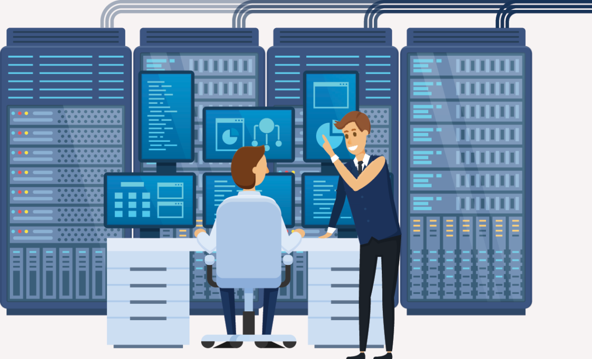 Server-room,-equipping-network-administrator's-workplace,-monitoring-database.-1068195130_5525x4199