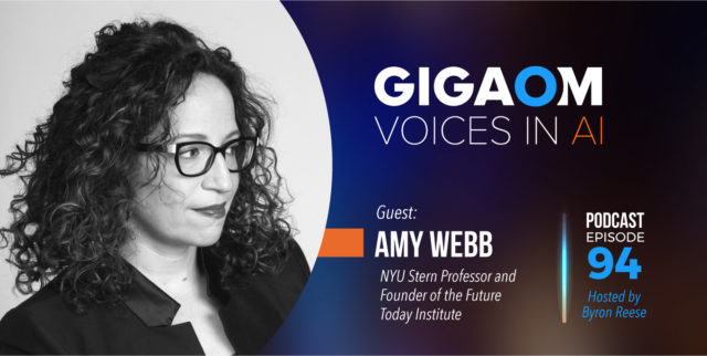 Voices in AI_Episode 94_GigaOm Featured Image