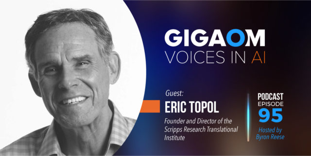 Voices in AI_Episode 95_GigaOm Featured Image