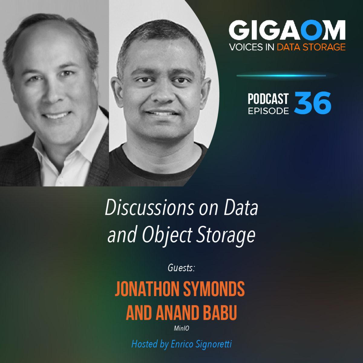Voices in Data Storage_Episode 36_Voice Headshot Card