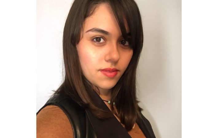 Karla Rojas