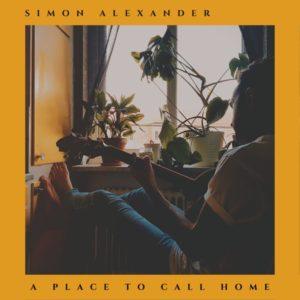 Simon Alexander A Place to Call Home