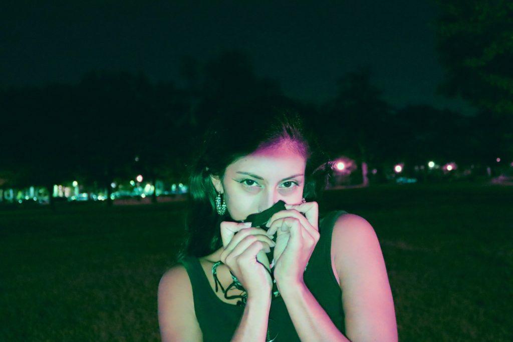 Laura Jinn