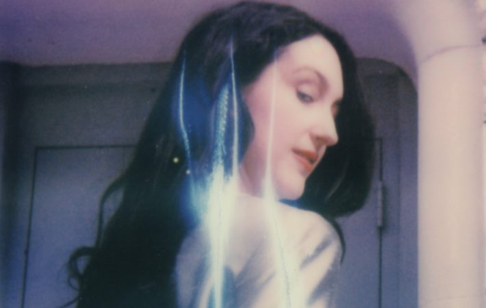 Cate Von Csoke 2020 Visions
