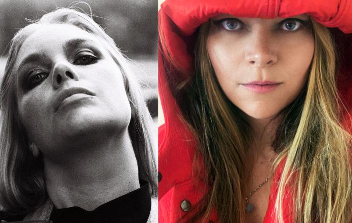Emika & Liela Moss