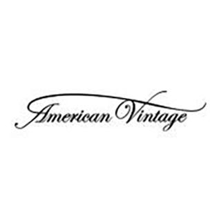 Logo American Vintage
