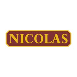 Cave Nicolas