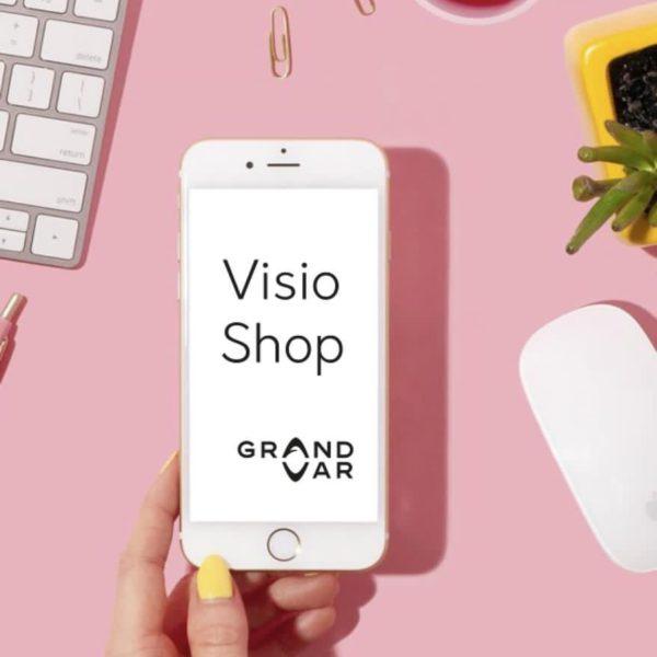 Visio & Shop
