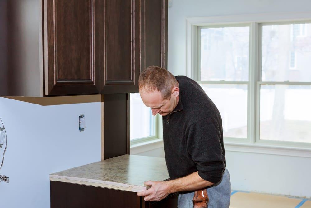 How to repair your granite countertop?   Granite Selection