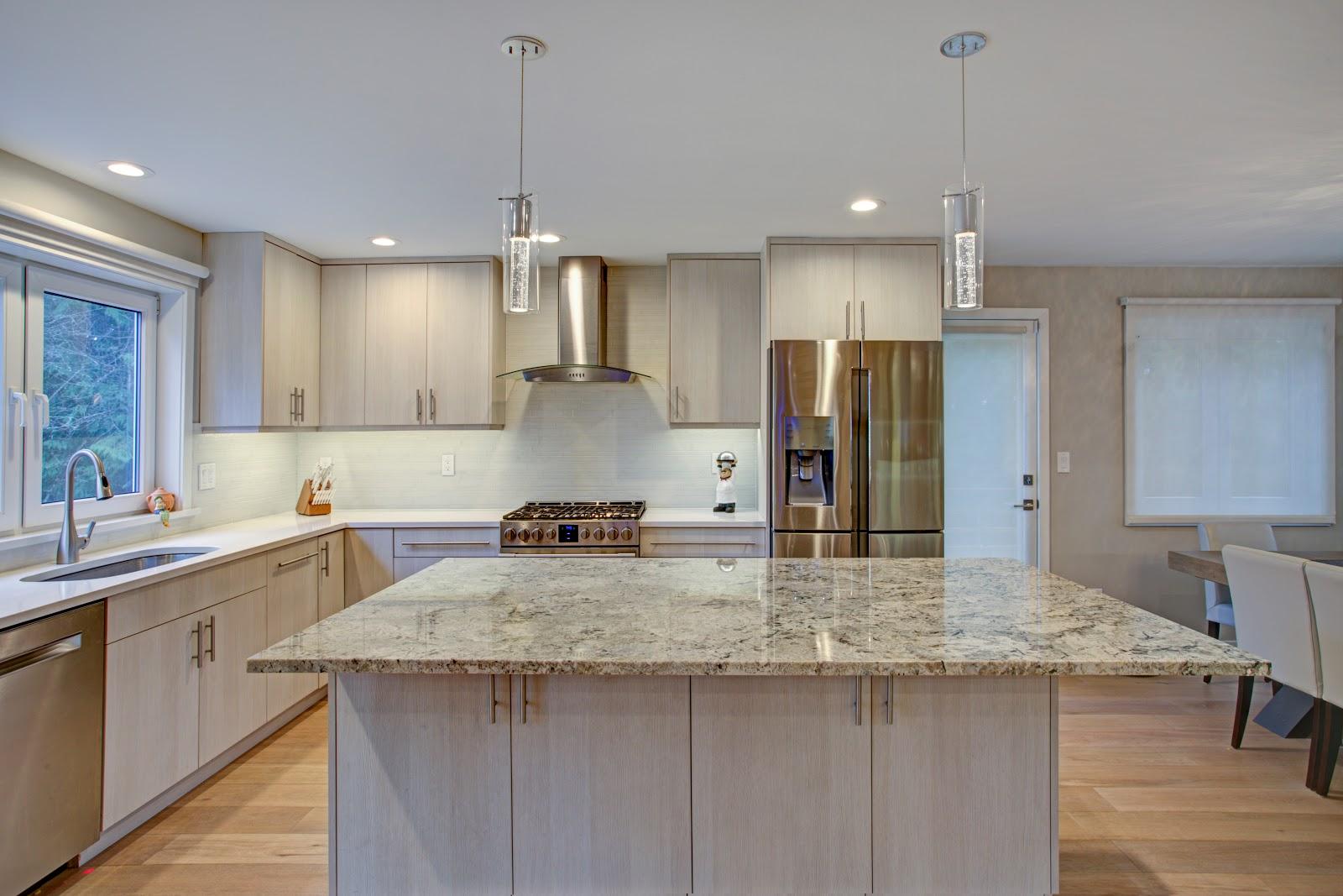 Are Quartz Countertops More Expensive than Granite? | Granite ...