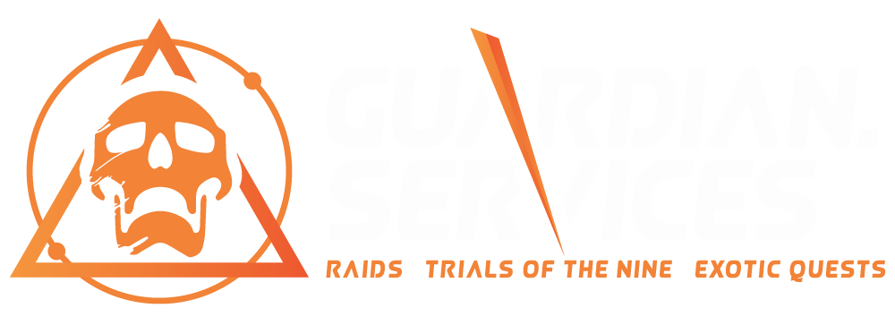Guardian Services Destiny 2 Carries