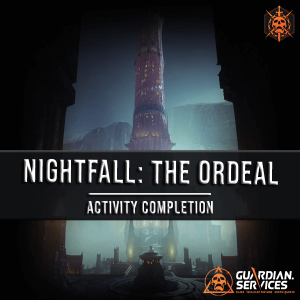 Nightfall The Ordeal PI