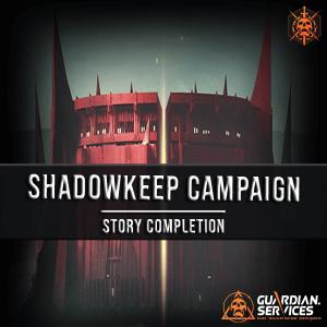 Shadowkeep Campaign PI