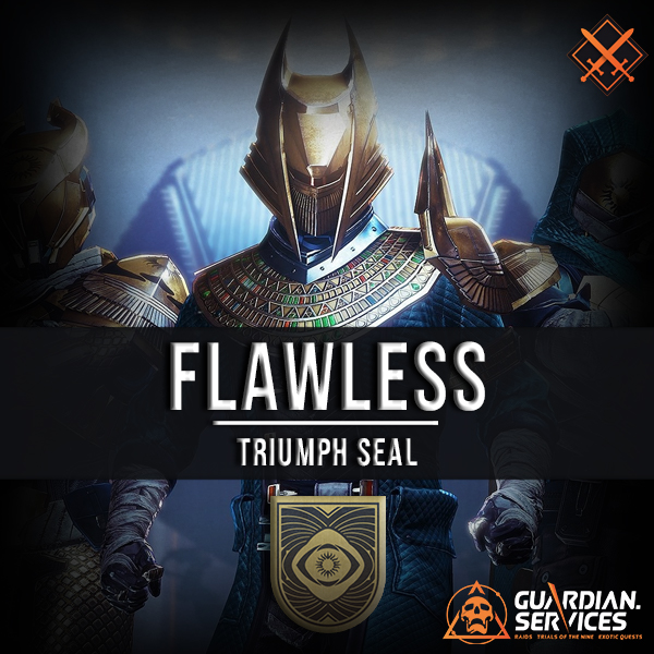 Flawless Triumph Seal